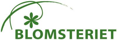Blomsteriet Logo 400Px